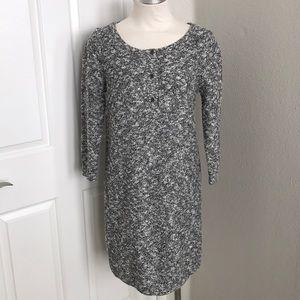 NEW Soft Joie Sweater Dress in Caviar